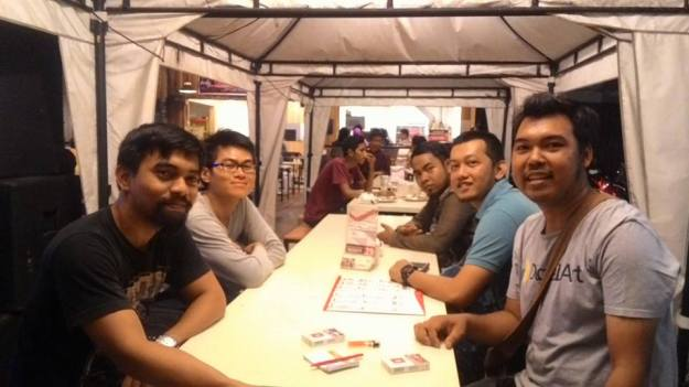 first time meet up prepare event flying together