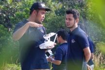 coaching clinik easy drone